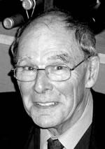 AAP - Professor David Armstron...